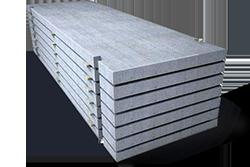 Заказать железобетонные плиты заливка бетона плита перекрытия