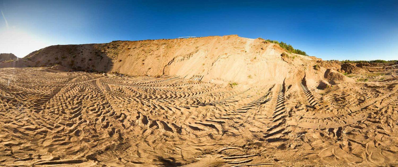 песок овражный и речной купить Киев. Цена на песок Киев