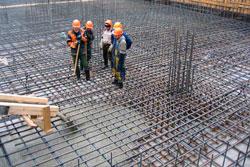 бетон М250 цена Киев