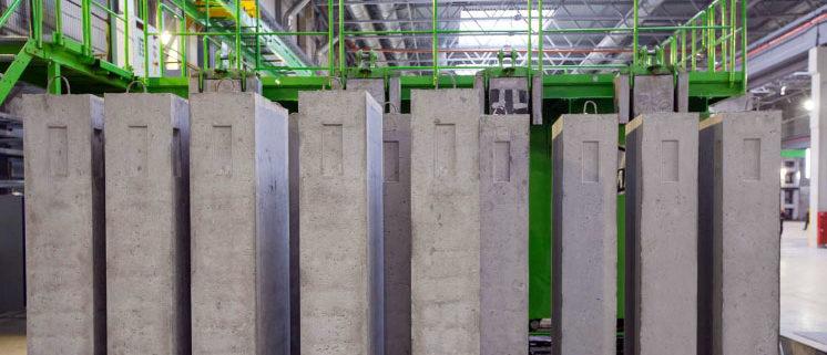 Вентиляционные блоки от Ковальской. Фото, размеры, серия