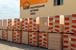 Керамические блоки Кератерм купить в Киеве. Цена, продажа, отзывы